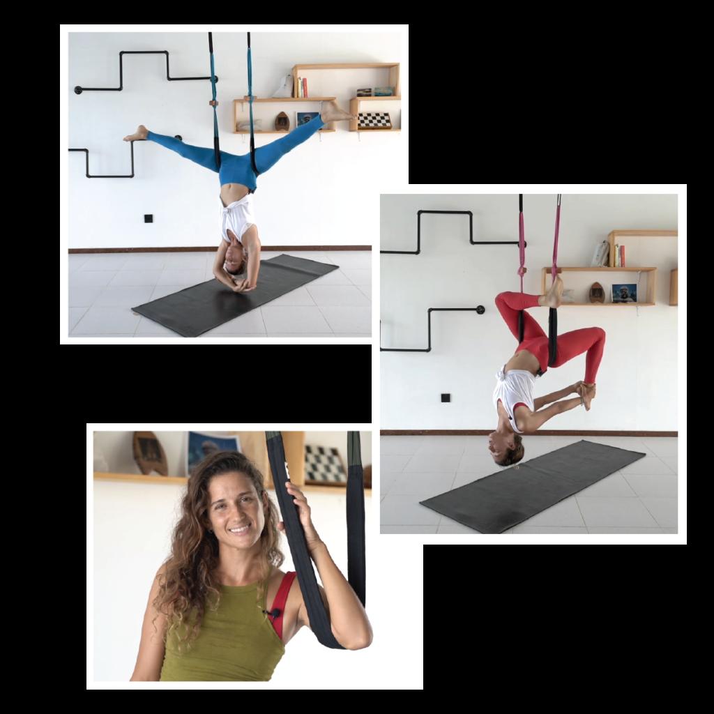 Fly High Yoga Program