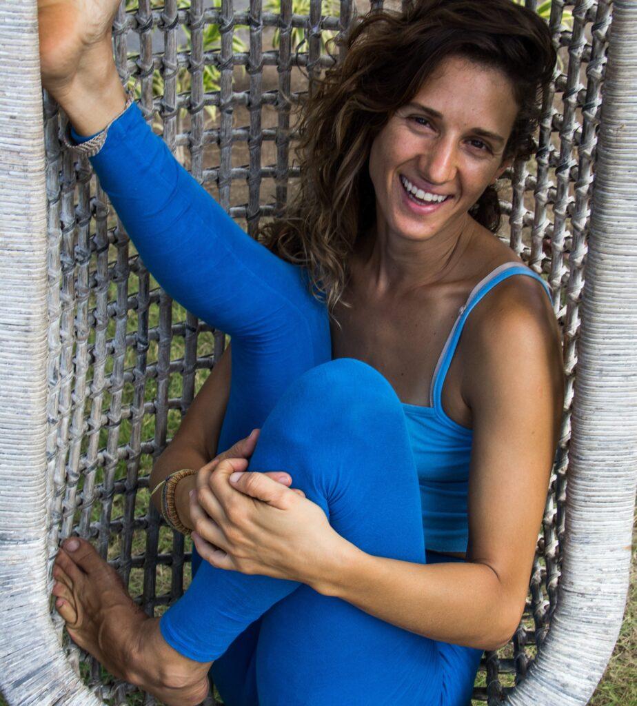 pilu yoga