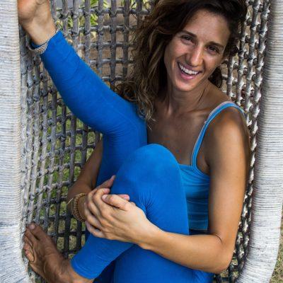 Aerial Yoga Online